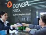 DongA Bank miễn phí dịch vụ Ebanking