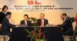 Quốc hội Chilê thông qua FTA với Việt Nam