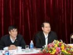 VDB sẽ hoàn thành đề án tái cấu trúc năm 2012