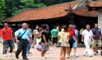 Hấp dẫn tour du lịch Giỗ Tổ Hùng Vương