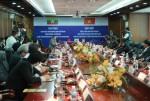 BIDV sẽ mở ngân hàng 100% vốn tại Myanmar