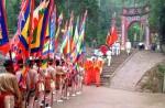 """""""Tín ngưỡng thờ Hùng Vương"""": Liệu có thành tín ngưỡng đại diện cho nhân loại?"""