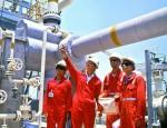 PV Gas chuẩn bị chào sàn