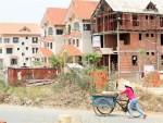 """Doanh nghiệp bất động sản: """"Khó nhưng chưa đến mức phá sản"""""""