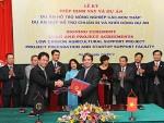 ADB tài trợ gần 112 triệu USD phát triển nông nghiệp
