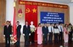 NHNN Chi nhánh tỉnh Khánh Hòa đón nhận Huân chương Lao động hạng Nhì