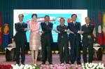 Hợp tác ACMECS gắn với tiến trình hình thành Cộng đồng Kinh tế ASEAN