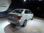 Hyundai Xcent - Xe Hàn Quốc siêu rẻ
