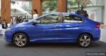 Honda City thế hệ mới có giá 23.000 USD