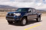 9 mẫu xe bán tải tiết kiệm xăng nhất
