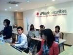 VPBS đứng vị trí số 1 về giao dịch trái phiếu