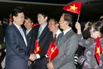 Thủ tướng Nguyễn Tấn Dũng tham dự Hội nghị Mekong - Nhật Bản