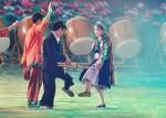 Tưng bừng tôn vinh ngày hội văn hóa các dân tộc Việt Nam