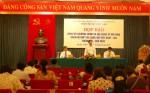 Hội nghị quan hệ hợp tác Quốc hội Việt Nam - Lào