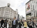 """Nhật Bản: Có thể mất """"danh hiệu"""" nước giàu vào năm 2050"""