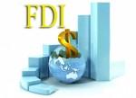FDI 2013 tập trung vào chiều sâu