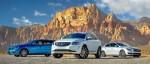 Volvo tung gói nâng cấp các mẫu xe XC60, V70, XC70 và S80 đời 2015
