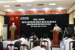 Tổng kết thí điểm Chủ tịch xã tham gia HĐQT - NHCSXH cấp huyện