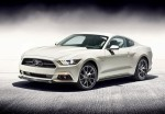 Tuyệt tác Ford Mustang 50 Year Limited Edition