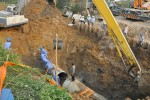 Vay vốn ADB đầu tư phát triển hệ thống cấp nước sử dụng nước sạch Sông Đà