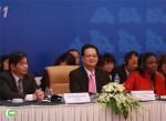Hội nghị CG giữa kỳ năm 2012