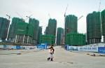 """""""Canh bạc"""" nhà ở thu nhập thấp của Trung Quốc"""
