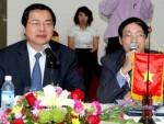 Đưa kim ngạch thương mại Việt - Lào lên 1 tỷ USD