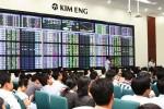 """KEVS hội thảo: """"Kinh tế vĩ mô và Thị trường chứng khoán 2012"""""""