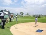 Phát triển golf cần một chính sách đúng