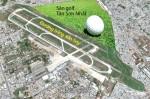"""Quy hoạch sân golf: Mới là """"đánh trống ghi tên"""""""