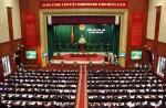 Ngày 22/5: Quốc hội thảo luận dự thảo Luật phòng, chống rửa tiền