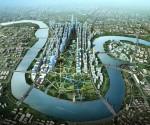 TP.HCM: Kêu gọi đầu tư vào Khu đô thị mới Thủ Thiêm
