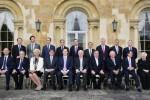 G7 song hành mục tiêu phục hồi và củng cố tài khóa