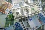 USD giảm mạnh trước phát biểu của chủ tịch Fed