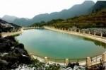 Điều chuyển nguồn vốn đảm bảo an toàn hồ chứa nước