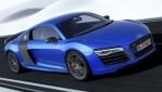 Audi giới thiệu R8 LMX với công nghệ đèn laser