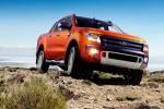 Ford Ranger Wildtrak 3.2L mới sẽ có giá 838 triệu đồng tại Việt Nam