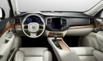 Volvo hé lộ nội thất hiện đại của XC90 mới