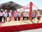 King Riches đầu tư nhà máy sản xuất giày XK thứ 2 tại VSIP Quảng Ngãi