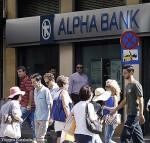Châu Âu: Cần một giải pháp  ngăn chặn rút tiền hàng loạt các ngân hàng