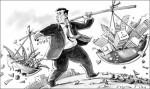 Trung Quốc: 5 sự thật nền kinh tế bị che dấu