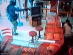 Băng cướp chuyên tấn công cửa hàng kim hoàn