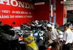 DN sản xuất mô tô, xe máy: Tự cứu lấy mình