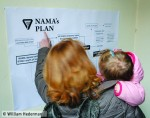 Mô hình công ty mua bán nợ quốc gia Ai-len