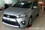 Cận cảnh Toyota Yaris 2014 ở Việt Nam
