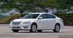 2014 Nissan Teana L33 có giá từ 900 triệu đồng tại Malaysia
