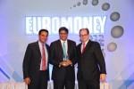 """CitiBank nhận giải thưởng """"Ngân hàng tốt nhất châu Á"""""""