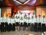Đại hội Đoàn TNCS khối Ngân hàng TP. Hồ Chí Minh lần Thứ 5