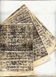 """Những """"bức thư thiêng"""" từ Thành cổ"""
