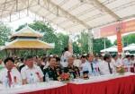 Vietcombank: Tri ân những người lính Trường Sơn